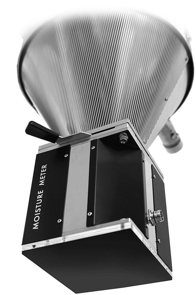Inline-Restfeuchte-Messgerät-Moisture-Meter-