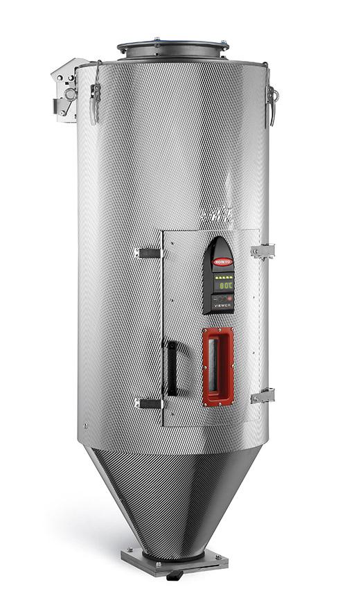 OTX-120-Trocknungsbehälter