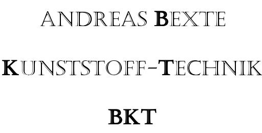 Andreas Bexte Kunststoff-Technik